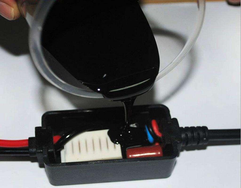 电子灌封胶解决方案