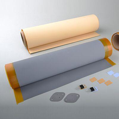 矽胶片解决方案