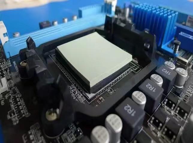 导热硅胶片ABT-CP825