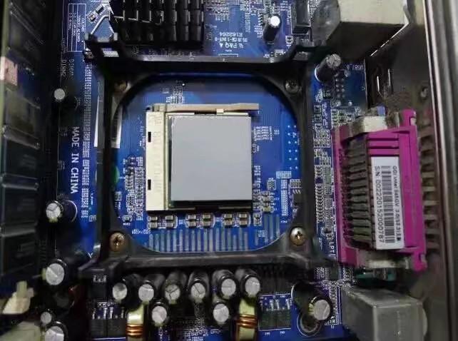 导热硅胶片ABT-CP830