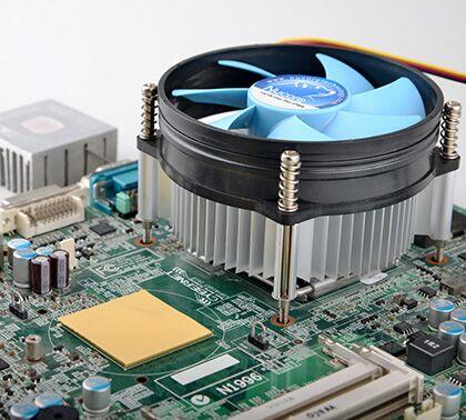 导热硅胶片ABT-CP860